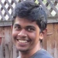 Ashwin Rajadesingan from chennai