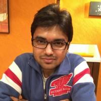 Mohak Dayal from Delhi