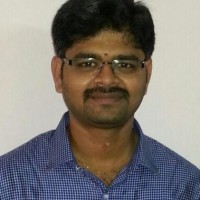 Jeyaganesh T S from Trichy