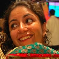 Anjlin Kaur Sahni from Bangalore