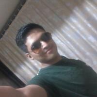 Ritesh Nishar from Mumbai