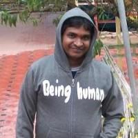 Tapan Jain from Hyderabad