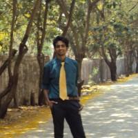 Rahul Bhandare from Mumbai