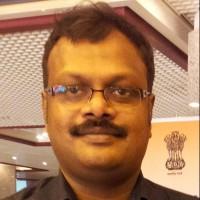 Najim Kochukalunk from Kollam, Kerala