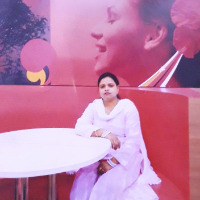 Arshia Ali from Lucknow