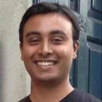 Aditya from Raleigh