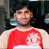 Venkatesh from Bangalore