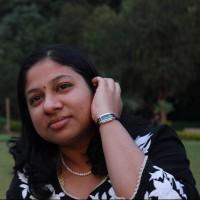 Yamini Vijendran from Pune