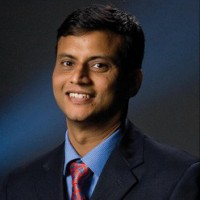 Dr. Pankaj Jain from Raleigh