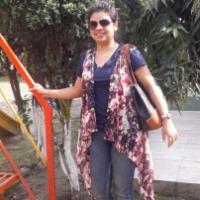Darshana Sarmah from Guwahati