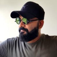 Shaan Geo from Cochin, Kerala