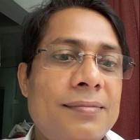 Rathin Ghose from Kolkata
