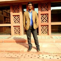 Abhishek kushwaha Arjav from varanasi