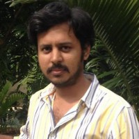 Arun from Bangalore