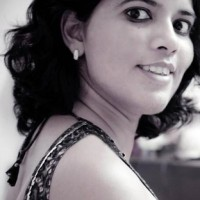 Paavani from New Delhi, India