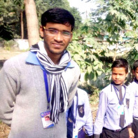 Pratik Yadav from Patna