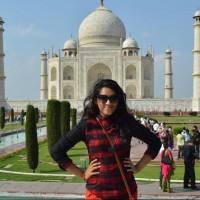 Aishwarya R from Chennai