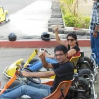 Ankit Malhotra from Bangalore