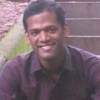 Jagadees Chandra Bose from Ernakulam