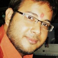 Ankit Srivastava from Delhi Varanasi