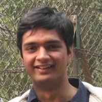 Naman Bagga from New Delhi