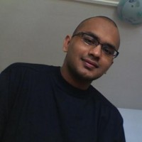 Deepan Chakravarthy from Bangalore
