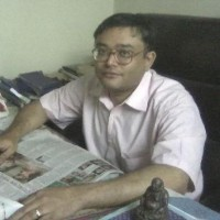 Manash Kundu from Calcutta,West Bengal , India