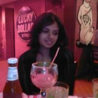 Milana Jagadeesh from Mountain View, California