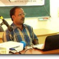 Sushanta Kar from Tinsukia