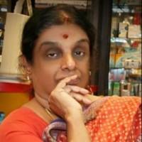 Meenakshi Somasundaram from Madurai