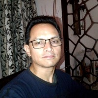 Murali Apparaju from Hyderabad
