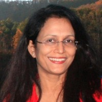 Giribala Joshi from New Delhi, Atlanta