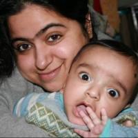 sanghamitra mazumdar from New Delhi