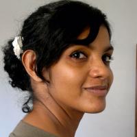 Reshmy Kurian from Mumbay