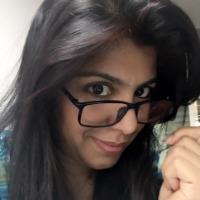 Melita from Dubai