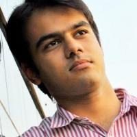 Namit Gupta from Bhopal