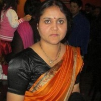 Shalu Sharma from Patna, Delhi
