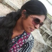 Vineetha from Hyderabad