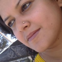 Rituparna Ghosh from Noida