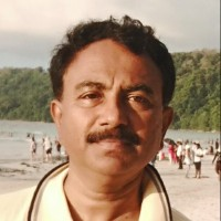 Dr. J.Balakrishna from Bangalore
