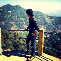 Shubham Garg from Ghaziabad