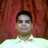 Lerson Dsouza from Mumbai