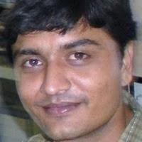 Anand Mistry from Ahmedabad