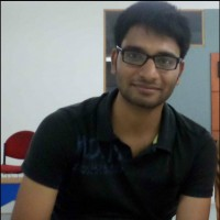 Ambuj Mishra from Bangalore