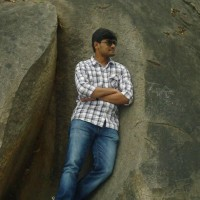 Vigneshwaran Mahendran from Chennai