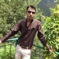 Amit Tripathi from Kichha