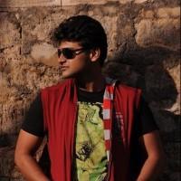 Aditya Telidevara from Hyderabad