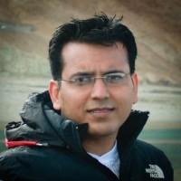 Pankaj Batra from Gurgaon