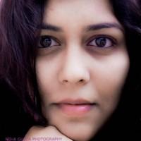 Neha Gupta from Hyderabad