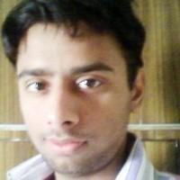 Yajur Kumar from Moradabad